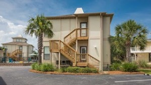 Perdido Key Condo For Sale at Molokai Villas