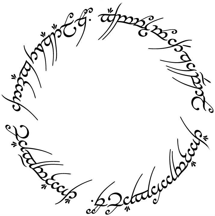 Elven_Script