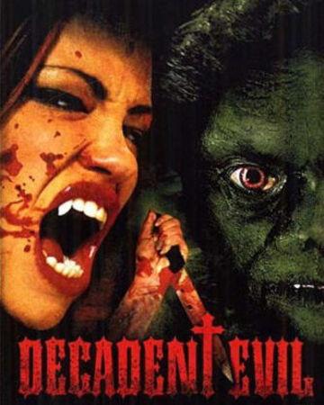 Decadent-Evil-Affiche.jpg
