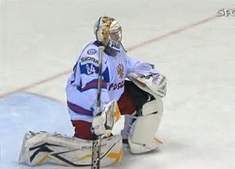 Хоккей Россия Чехия