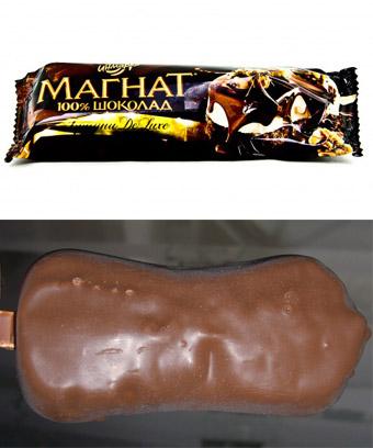 Мороженое Магнат Инмарко