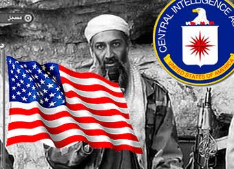Бин Ладен США