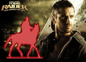 Герман Стерлигов Tomb Raider