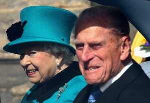 Queen+Duke+Edinburgh+Will+Attend+Royal+Maundy+VvTmL3l7DURx