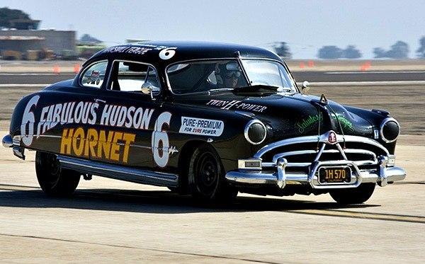 Hudson-Hornet
