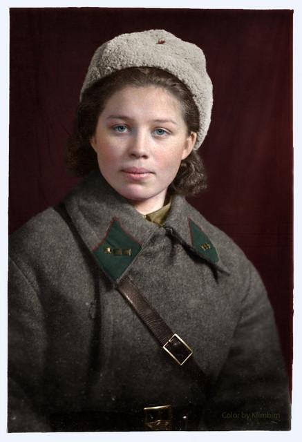 senior_medical_attendant_yekaterina_rumyantseva__by_klimbims-d863mka