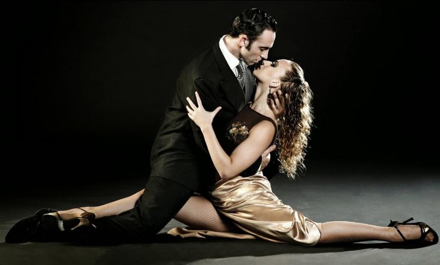 танец25