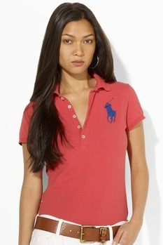 big-pony-skinny-mesh-polo-color-spring-red-by-blue-label