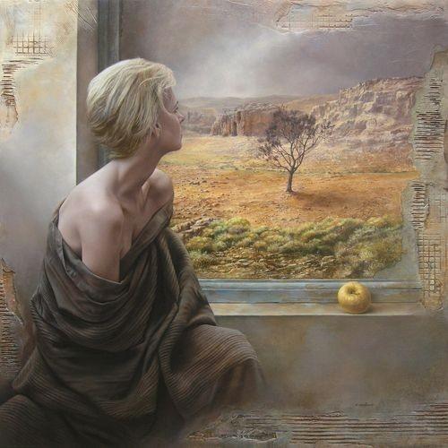 Автор картины Pascal Chove11