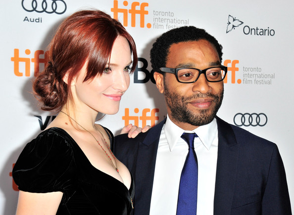 chiwetel ejiofor married