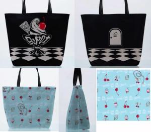 cherrysundae-bag