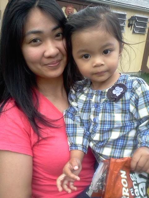 Antonette&I