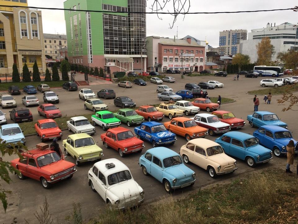 Ивановская рада.