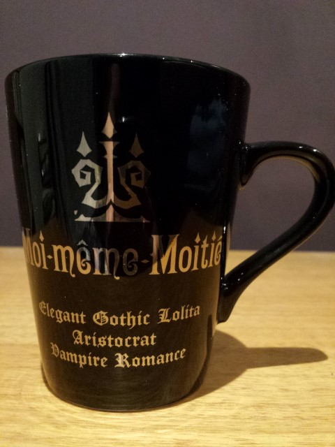 Moi-meme-Moitie mug