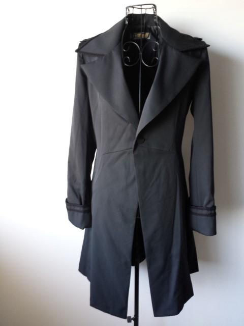Lucky Pack NY 2015 jacket