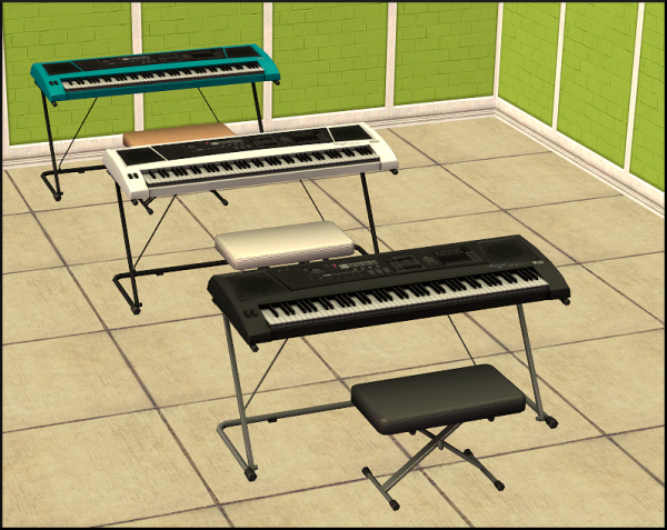 Piano Keyboard S3tos2 Conversion Amovitamsim Livejournal
