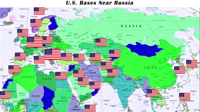 an analysis of the possibility for a nuclear war in the united states of america and canada