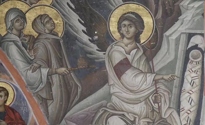 Афон, Ватопед, 1312 г.