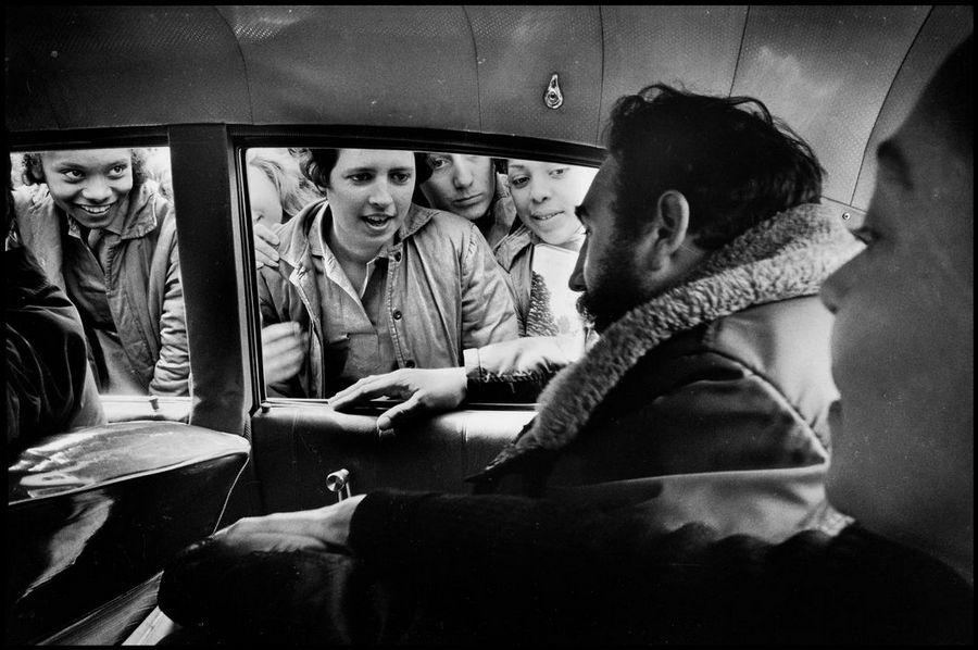 12 Elliott Erwitt CUBA. Havana. 1964. Fidel CASTRO..jpg