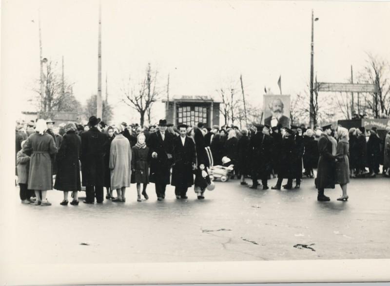 259497 Истра, ноябрьские праздники 1963 год.jpg
