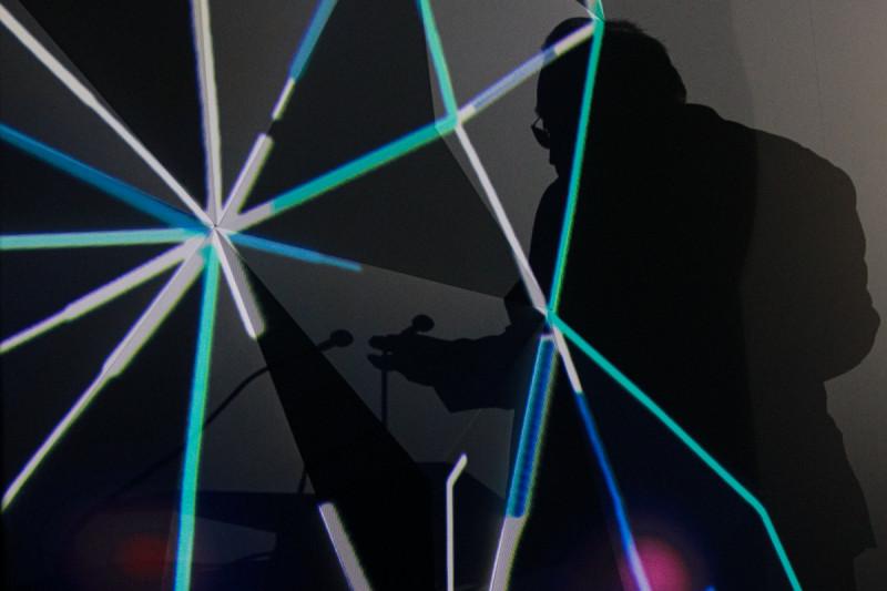 Виктор Садовничий на открытии 7-го фестиваля NAUKA 0+. Фотограф: Петр Данилов