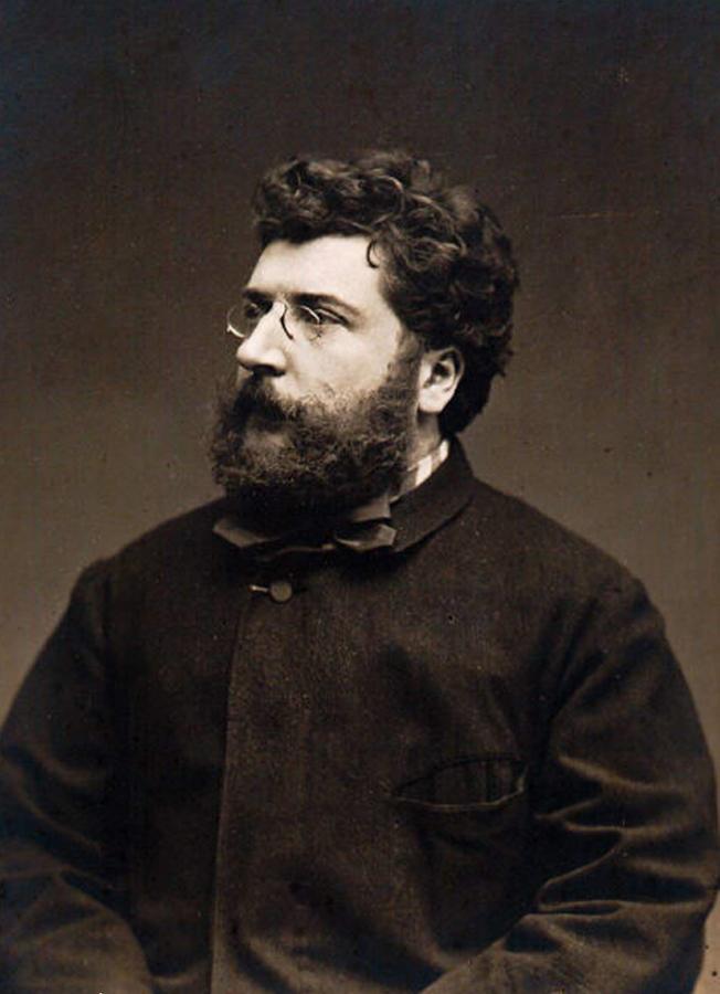 Жорж Бизе. 1875. Фотограф — Этьен Каржа.jpg