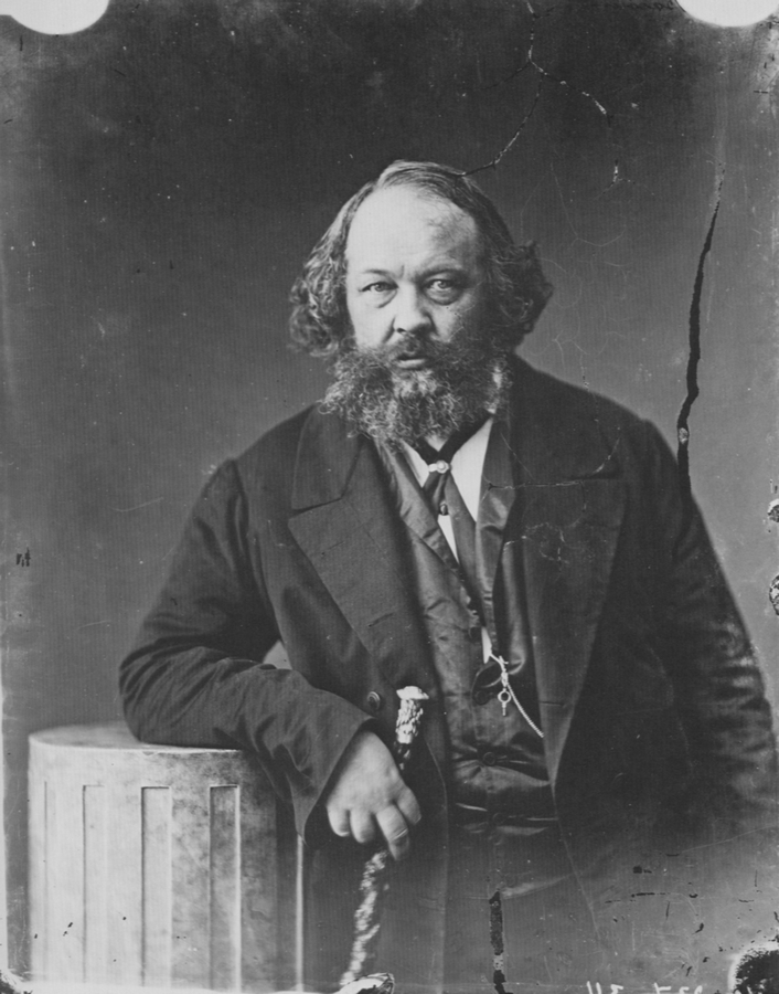 Михаил Александрович Бакунин. Фотограф — Феликс Надар.jpg