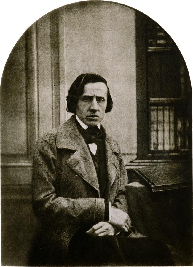 Фредерик Шопен. 1846. Фотограф — Луи-Огюст Биссон.jpg