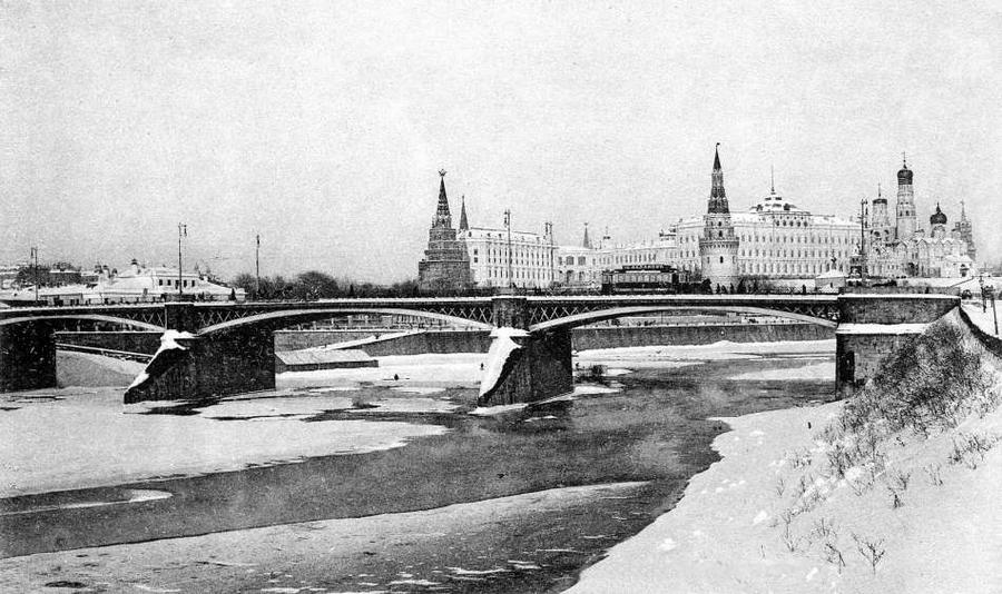 1913 Москва 5394 Вид на Кремль зимой.jpg