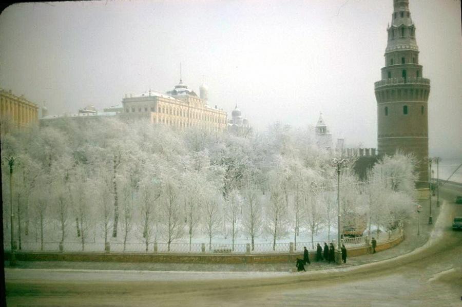 1959 Москва 10084 Кремль зимой.jpg