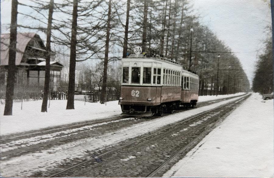 1964 Москва 112001 Измайловский проспект, декабрь 1964 г.jpg