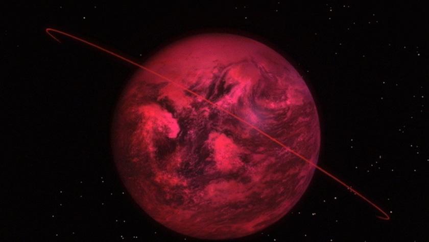 Evangelion Earth