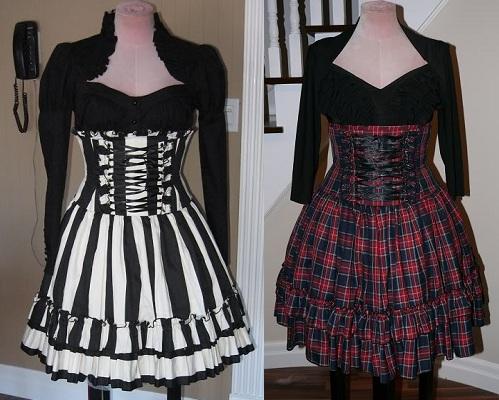 Skirt t