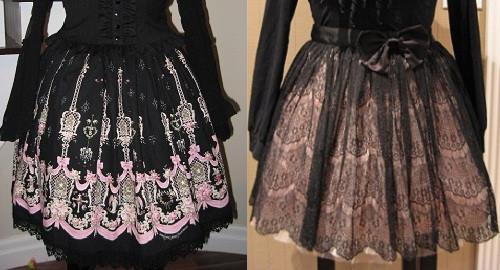 Skirt g1