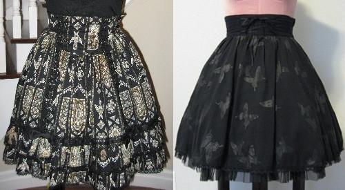 Skirt g2