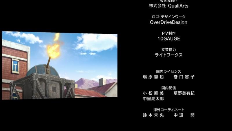[Erai-raws] Kouya no Kotobuki Hikoutai - 01 [720p][21-00-13]