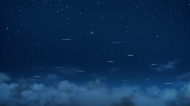 [Erai-raws] Kouya no Kotobuki Hikoutai - 01 [720p][20-36-50]