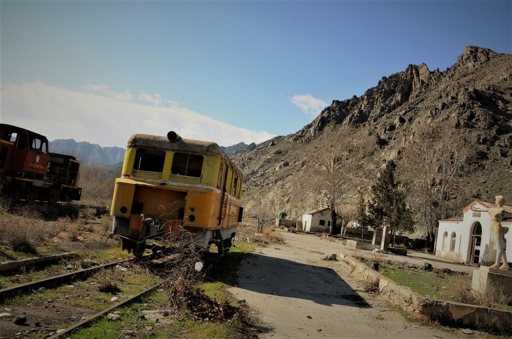 Мегри, Армения