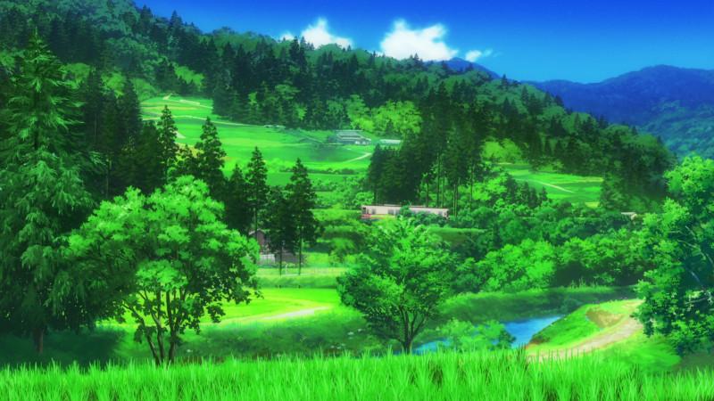 [Ohys-Raws] Gekijouban Non Non Biyori Vacation (BD 1920x1080 x264 FLACx5)[16-59-24]