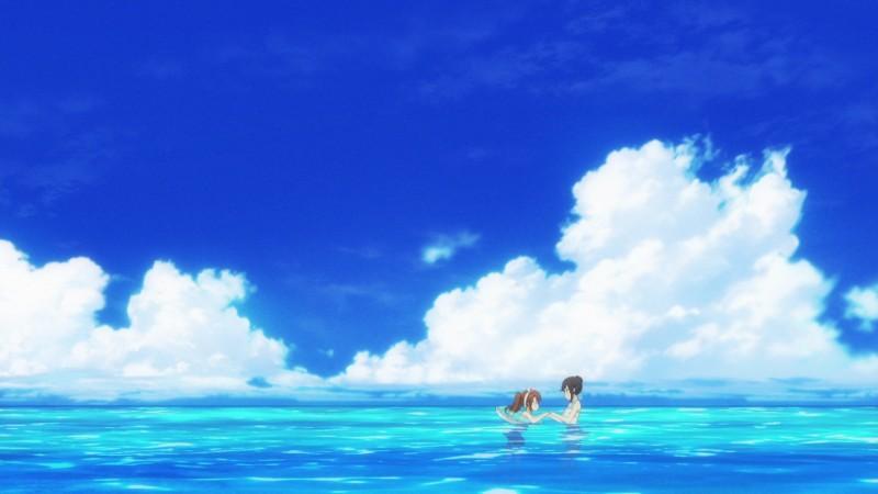 [Ohys-Raws] Gekijouban Non Non Biyori Vacation (BD 1920x1080 x264 FLACx5)[17-10-07]