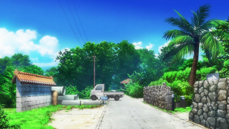 [Ohys-Raws] Gekijouban Non Non Biyori Vacation (BD 1920x1080 x264 FLACx5)[17-24-31]