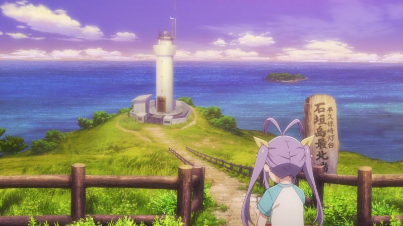 [Ohys-Raws] Gekijouban Non Non Biyori Vacation (BD 1920x1080 x264 FLACx5)[17-36-23]