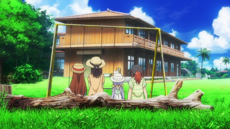 [Ohys-Raws] Gekijouban Non Non Biyori Vacation (BD 1920x1080 x264 FLACx5)[17-54-51]