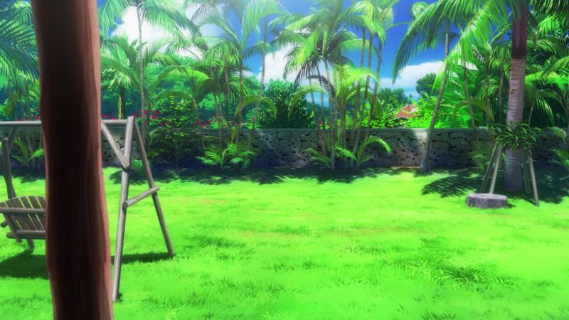 [Ohys-Raws] Gekijouban Non Non Biyori Vacation (BD 1920x1080 x264 FLACx5)[18-06-25]