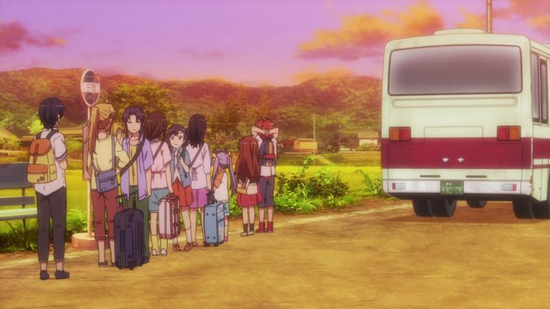 [Ohys-Raws] Gekijouban Non Non Biyori Vacation (BD 1920x1080 x264 FLACx5)[18-12-13]