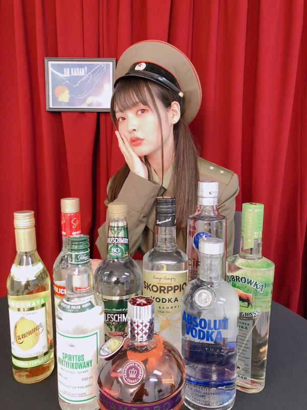 Военная форма в водку пить,и для вас!!