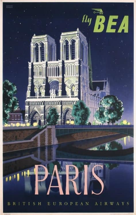 Paris Bea France