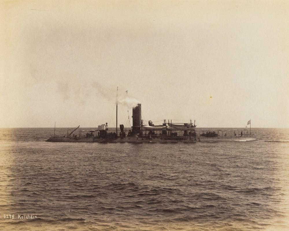 Katahdin [1896-04-25]