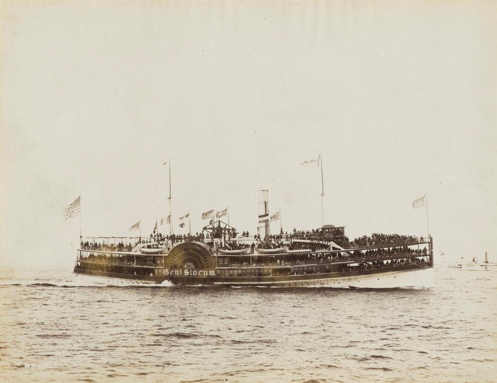 General Slocum [1893-09-07]