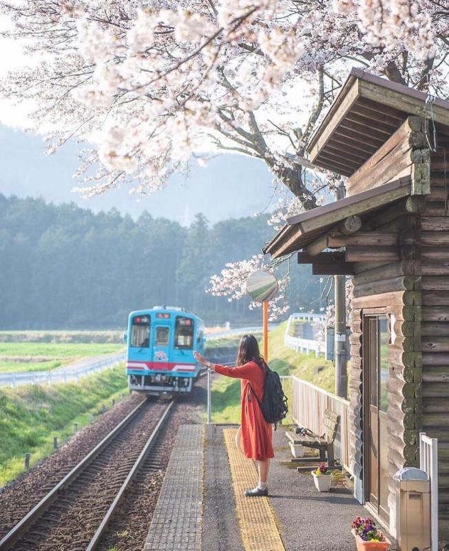 Tarumi railway